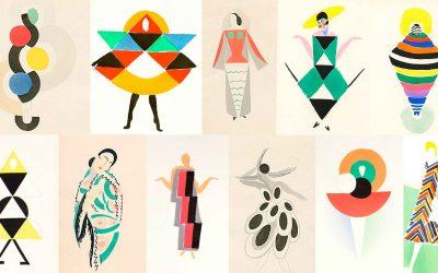 La barrera entre arte y moda