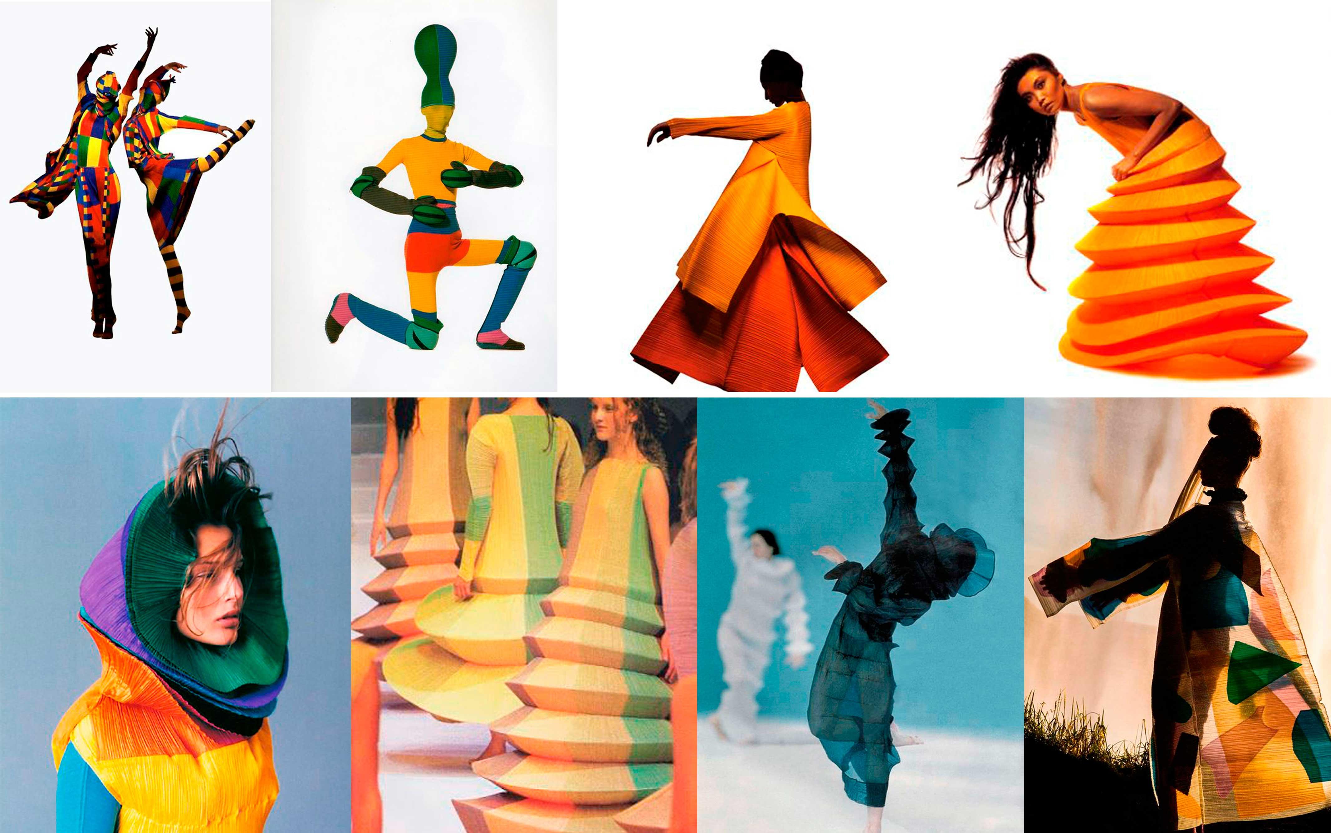 Crisálida La barrera entre arte y moda: Sonia Delaunay