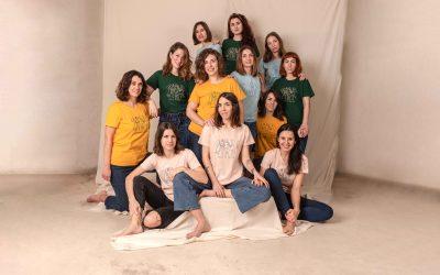 """Camisetas """"Juntas es mejor"""", nueva edición especial"""
